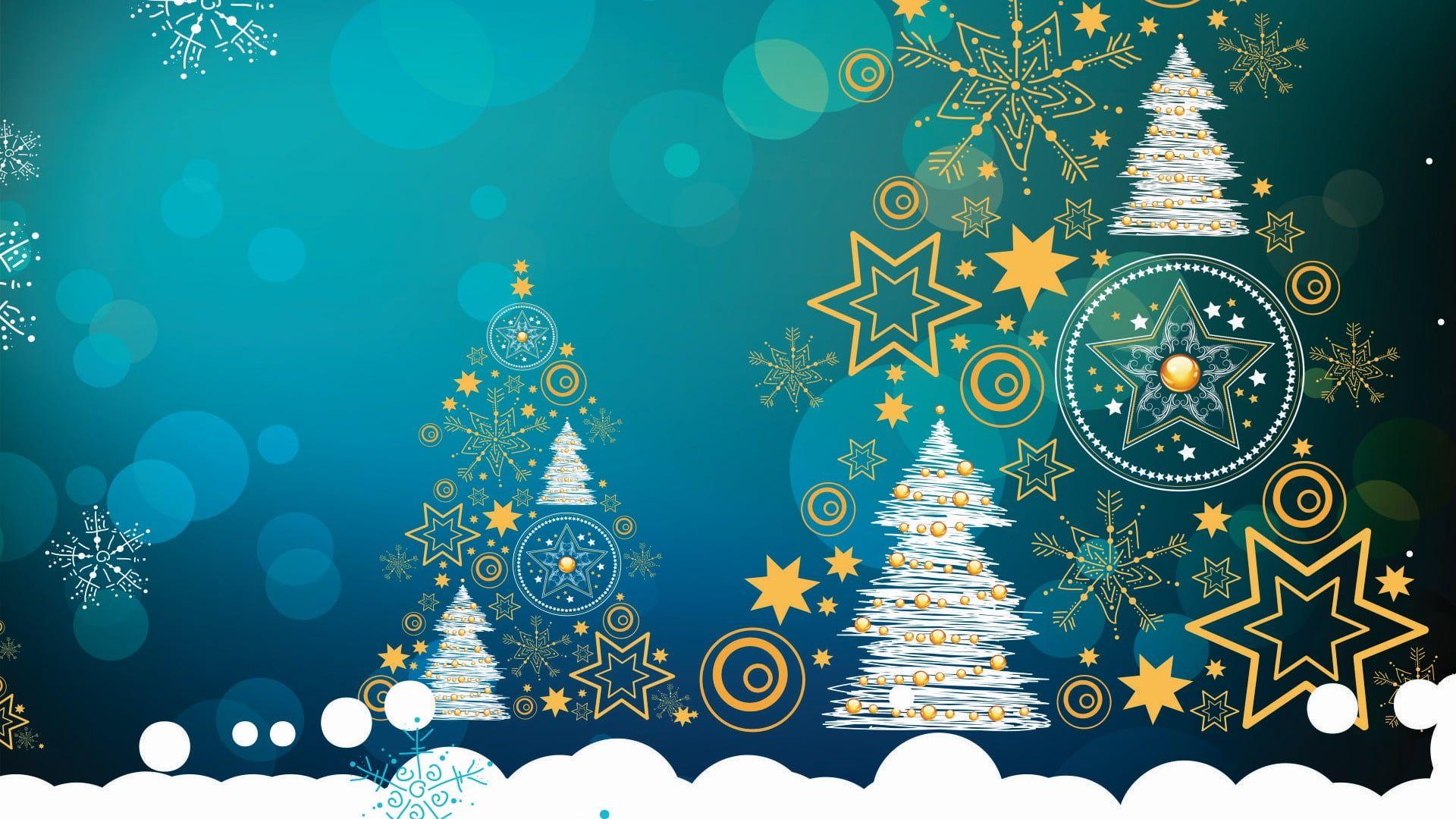 Christmas Christmas Tree Graphic Design Graphics Illustration 1080p Wallpaper Hdwallpaper Pink Abstract Painting Digital Wallpaper Christmas Tree Graphic