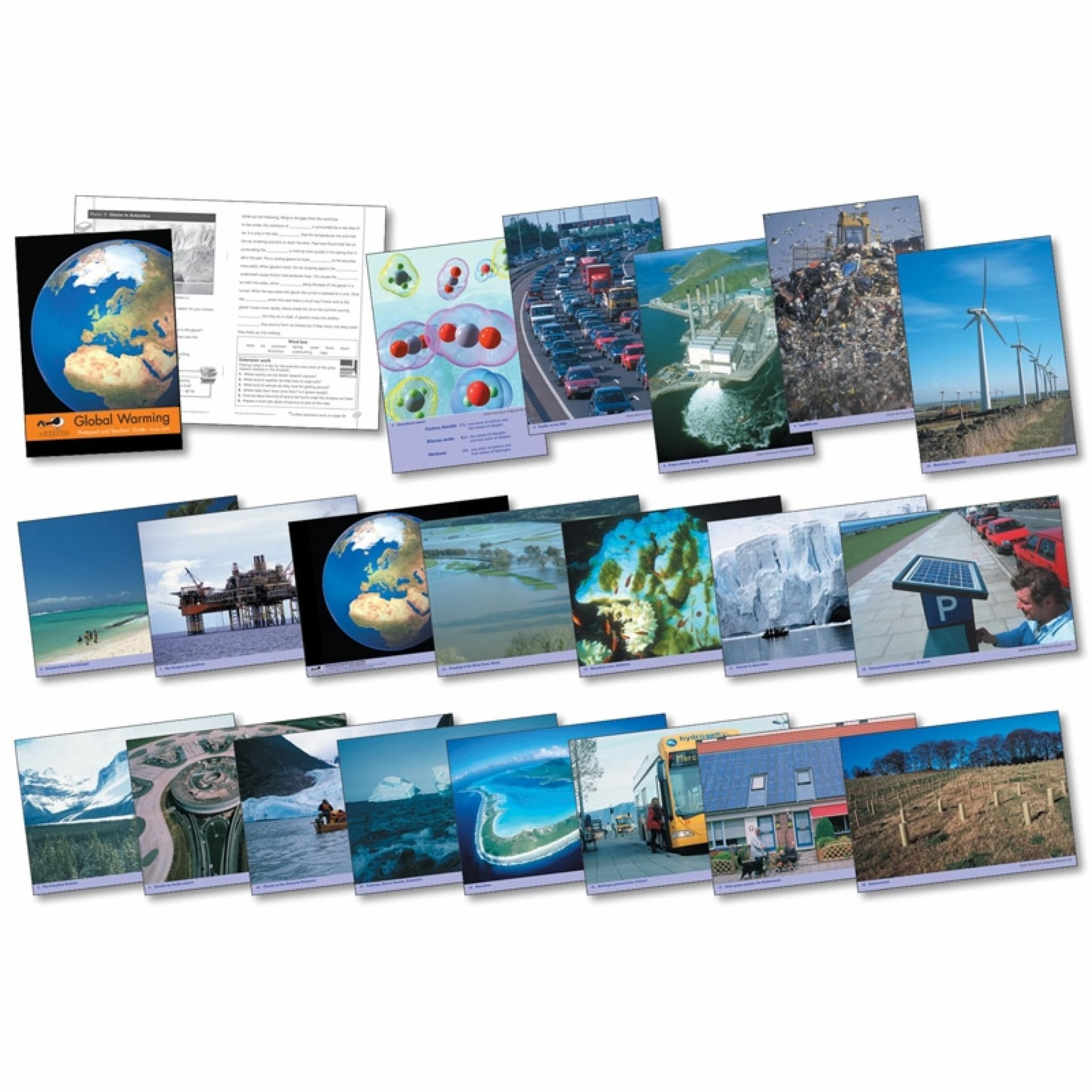 Warming Photopack Amp Activity Book In With Images