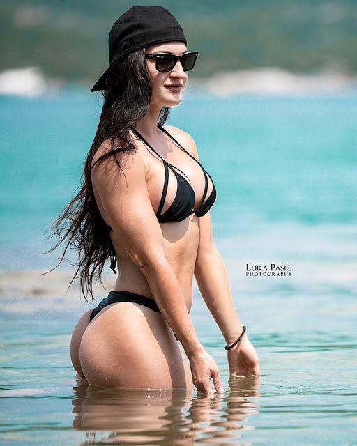 احلى بنات صور اجمل جسم نسائي صور ارداف بنات واكبر صدر وموخرا Beach Beauty Women S Wrestling Bikinis