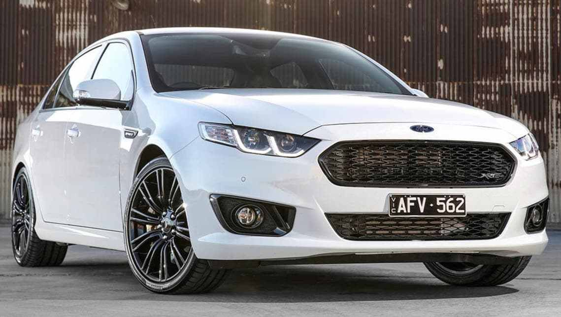 Ford Falcon Xr Turbo Rumor  Ford Falcon Xr Turbo Will Likely Success The Market During The Summer Season Of This Year No Afterward Than The