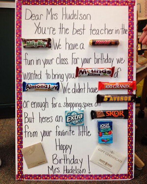 Candy Bar Poster Ideas with Clever Sayings | Best Bar card, Candy ...