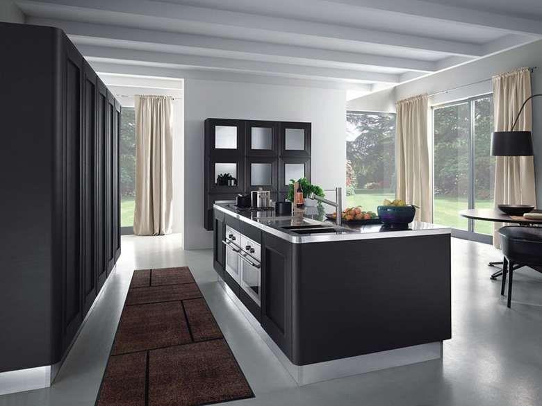 Cucine di lusso moderne nel 2019   Cucine contemporanee ...