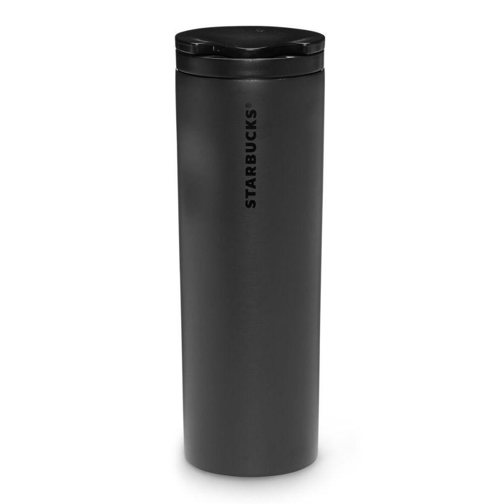 729a0be470e Starbucks matte black in 2019 | Starbucks | Starbucks stainless ...