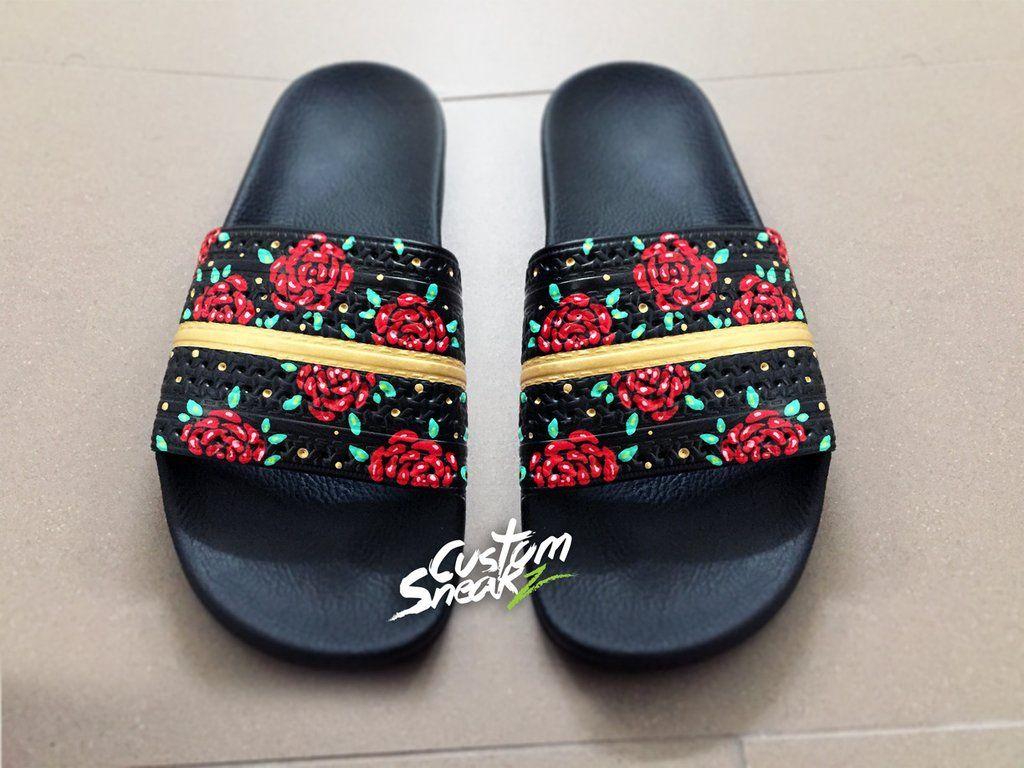 6694a8db0621 Womens Adidas Adilette Sandals