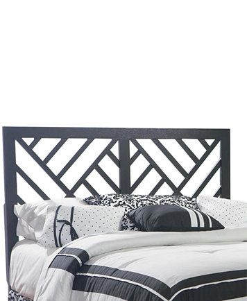 Roxton Full Queen Headboard Quick Ship Pinterest