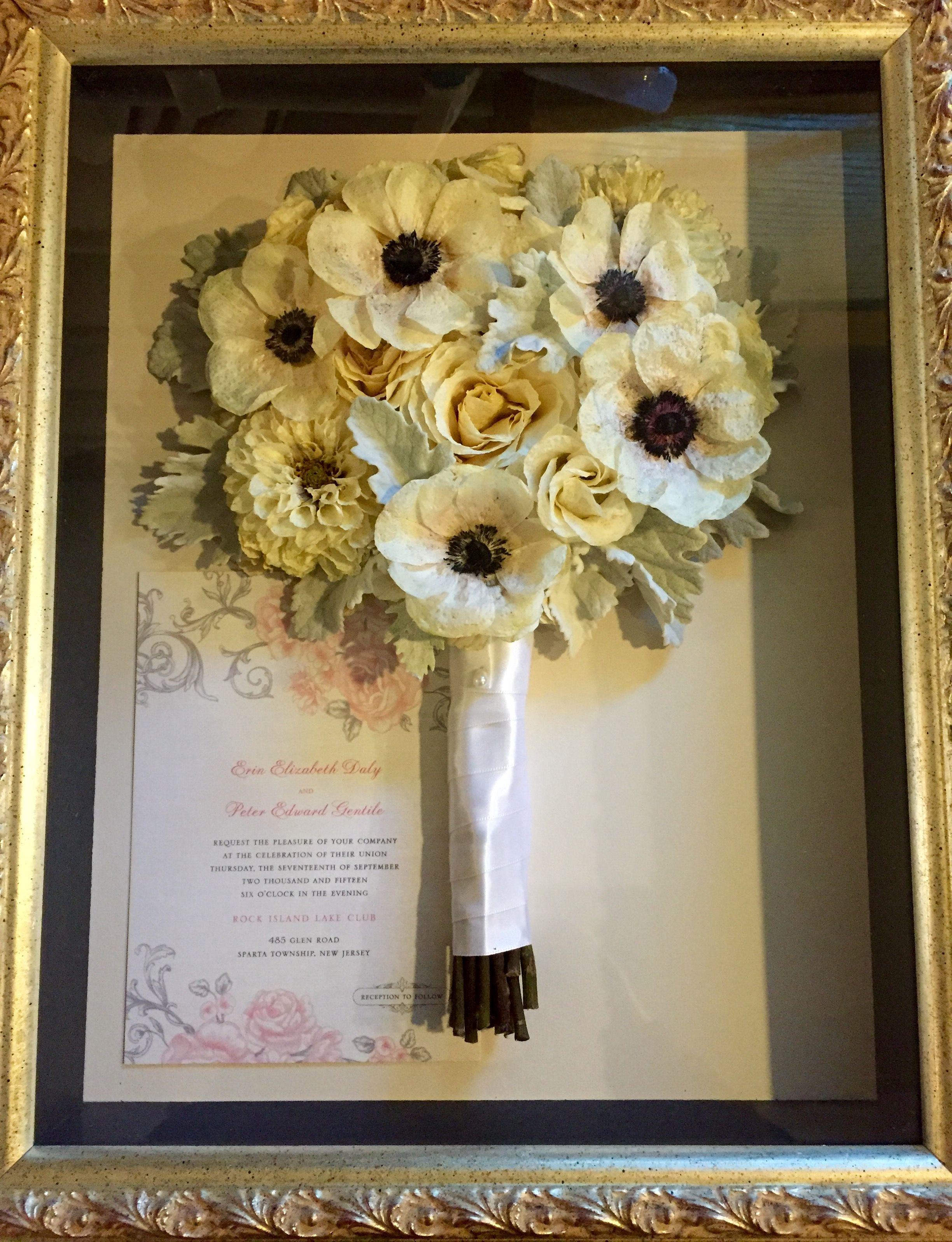 Bouquet preservation, wedding bouquet preservation, wedding ideas ...