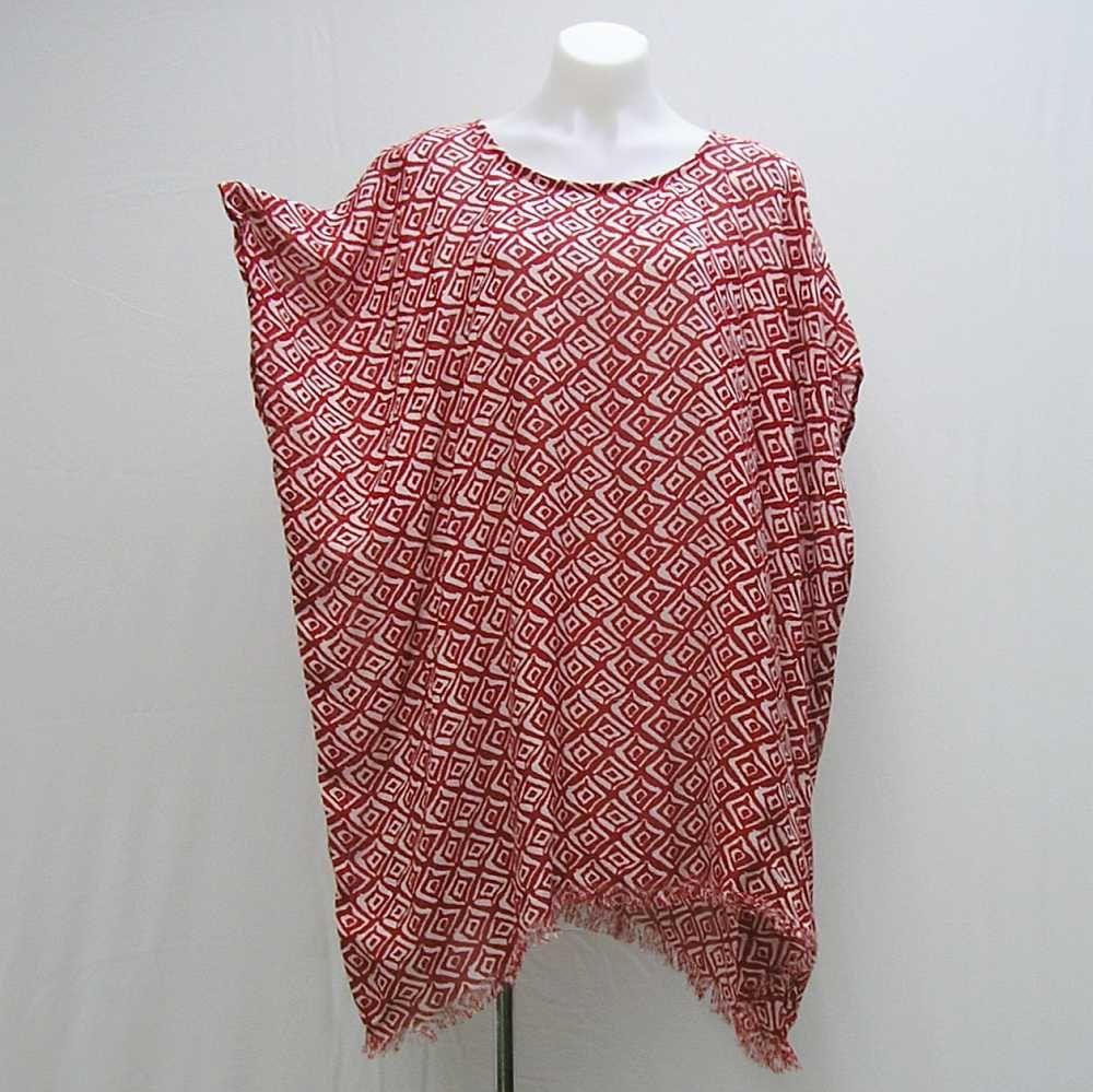 Plus size Caftan, plus size tunic, cover up, summer dress, boho ...