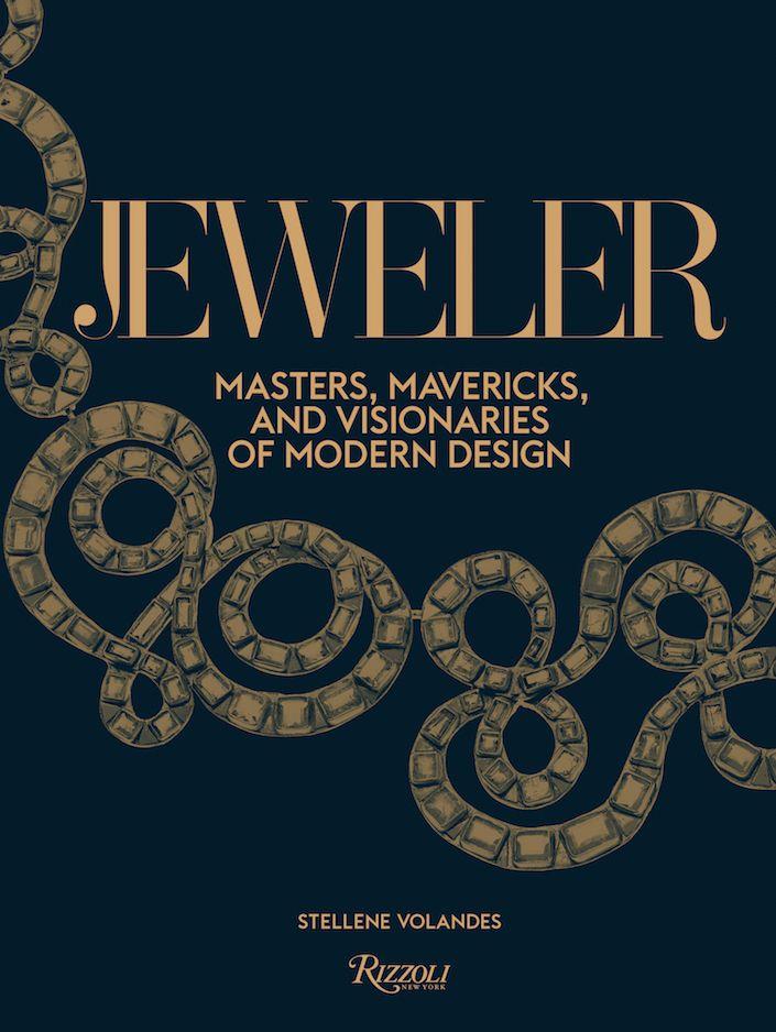 Jeweler By Stellene Volandes Visionary Modern Design Modern