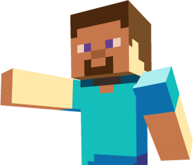 Steve Minecraft Png Image With Transparent Background Png Free