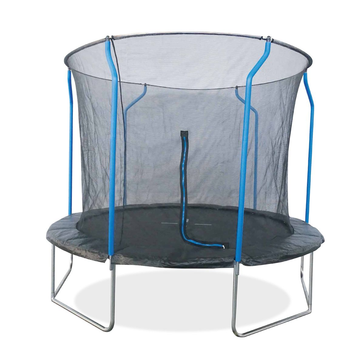 10ft Trampoline with Enclosure | Kmart | Kmart | Pinterest | 10ft ...