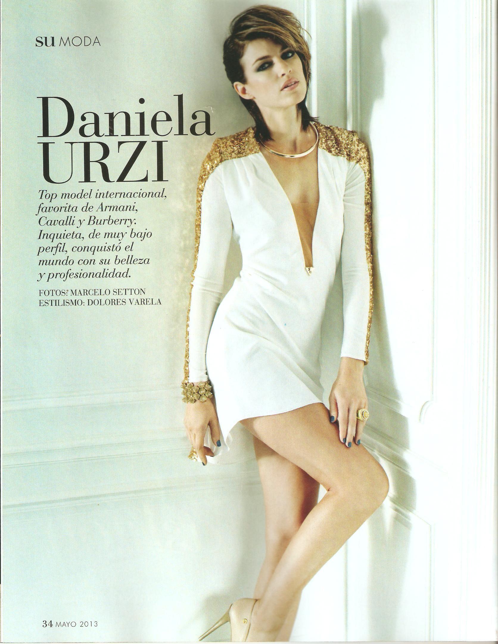 Daniela Urzi ARG Daniela Urzi ARG new photo