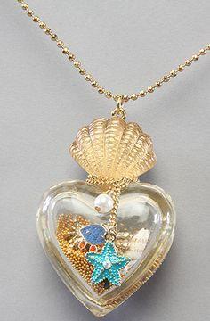 Bet ey john on mermaidtale heart bottle necklace magefist trifecta betting
