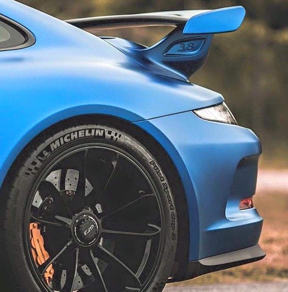 Porsche 991 GT3 Super cars, Porsche