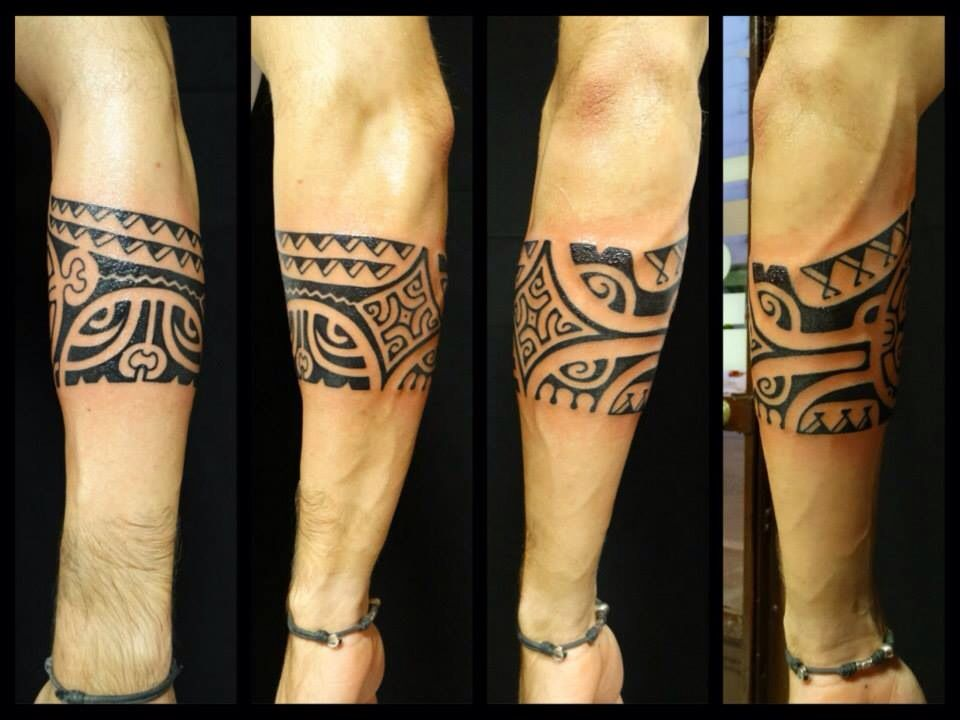 Santos Tattoo All Polynesian Pinterest Tatuaje