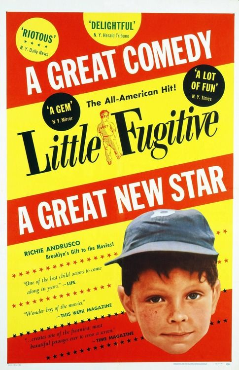 Little Fugitive (1953).
