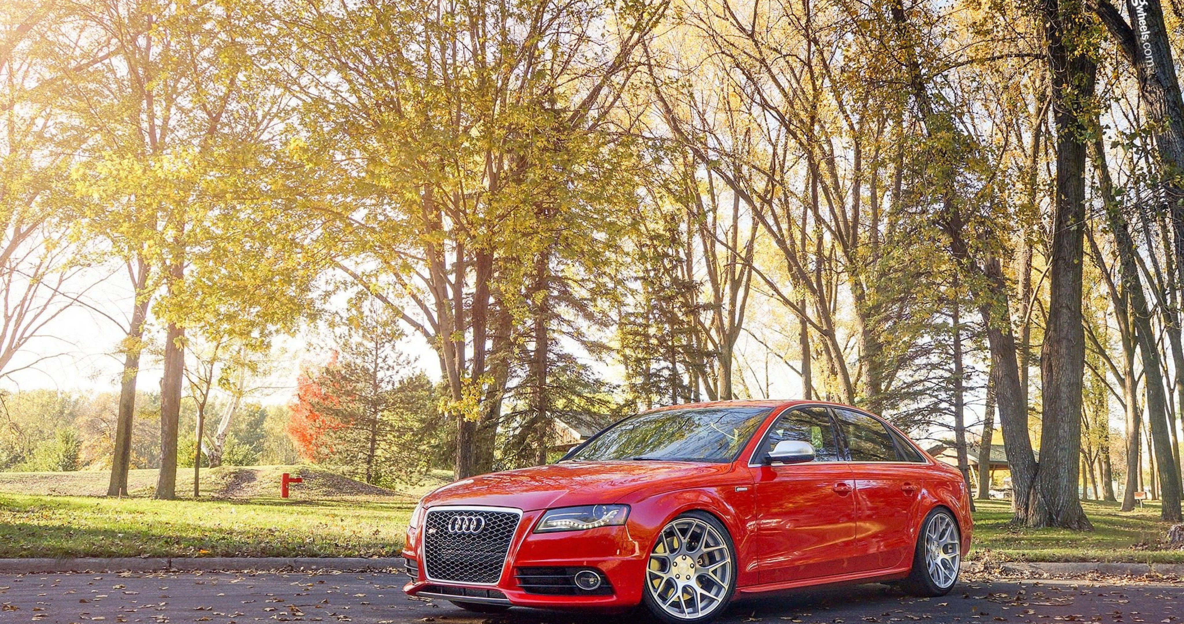Audi S4 Red 4k Ultra Hd Wallpaper Ololoshenka Pinterest Hd