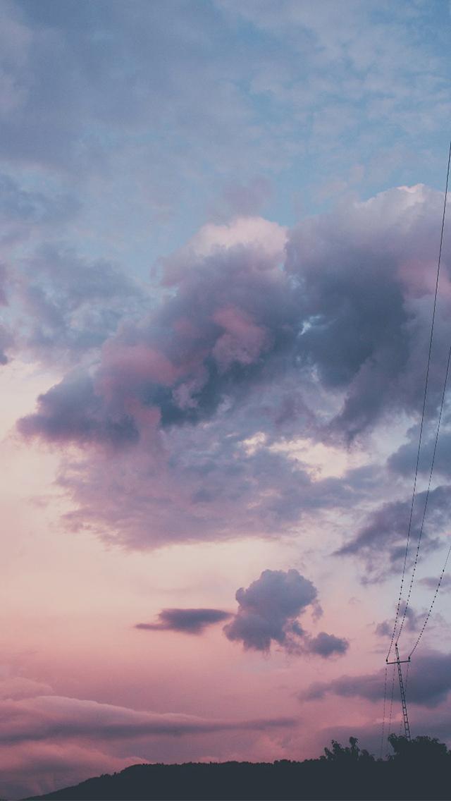 Sky Aesthetic