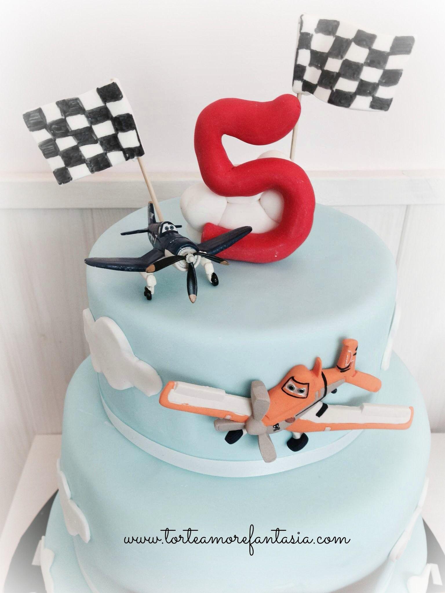 #Disney #Planes #Party #Personalizzati #Babyelli Romani #Cake #Laboratorio Cast www.torteamorefantasia.com