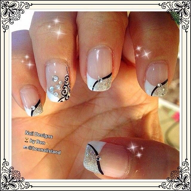 bennailsland #nail #nails #nailart
