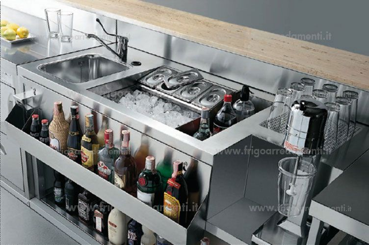 cocktail station bar google search bar pinterest