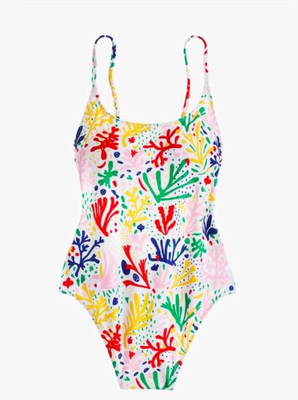 51d9637893 One Piece Swimsuit