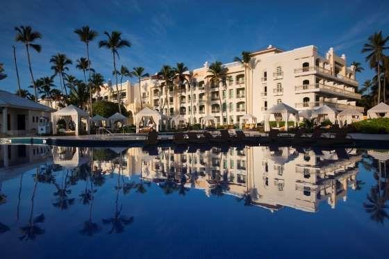 Iberostar Grand Hotel, Bavaro, Punta Cana Region, Dominican Republic - Walter Bibikow/Getty Images