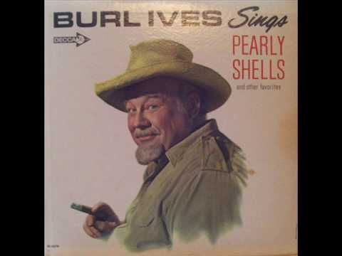 Burl Ives - Mocking Bird Hill - YouTube | DAD LAWVER