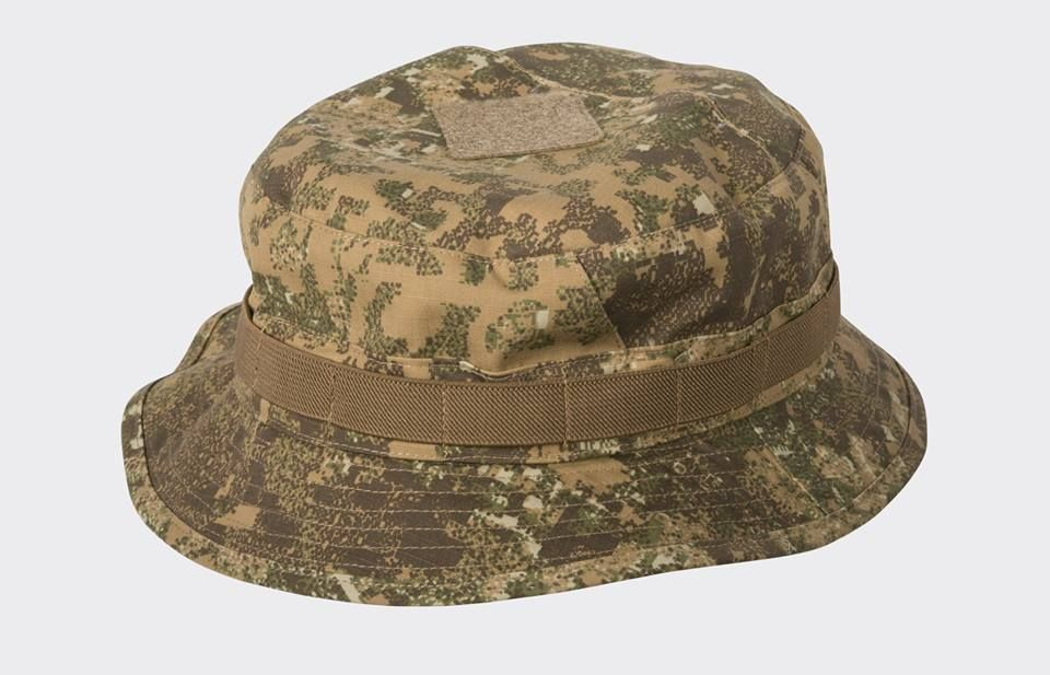 Helikon CPU® Tactical Boonie Hat – Cotton Ripstop – Badlands