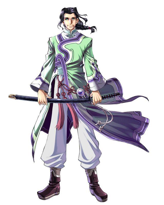Xenosaga Character Design : Xenogears google search xenosaga