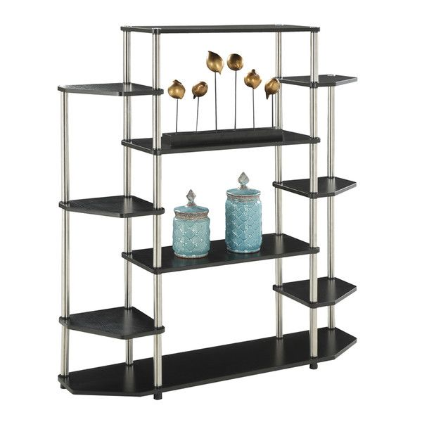 Shop Wayfair for All Bookcases to match every style and budget. Enjoy Free Shipping on most stuff, even big stuff.
