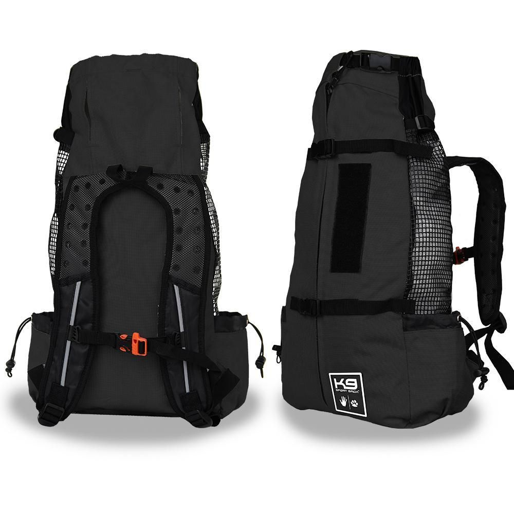 K9 Sport Sack™ AIR Dog Carrier ExtraSmall / Jet Black