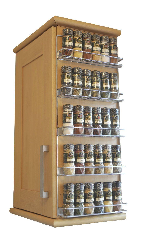Spice rack from the avonstar classic range - Ikea porta spezie ...