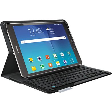 Logitech Bluetooth Wireless Keyboards For Ipad And Android Keyboard Case Logitech Samsung Galaxy Tab
