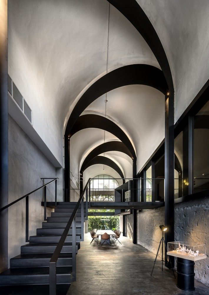 Gallery of World Interior of the Year Award Announces Best Interiors