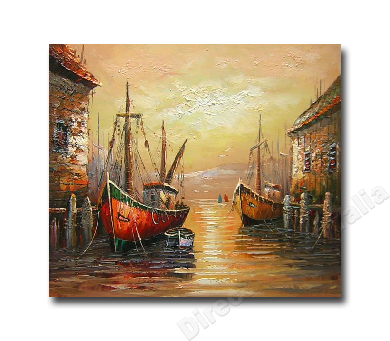 Berth   Buy Wall Art & Oil Painting Canvas for Styling Study Rooms ...