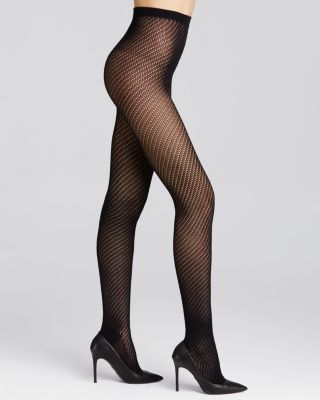 525ff827281 Wolford Adelia Openwork Tights