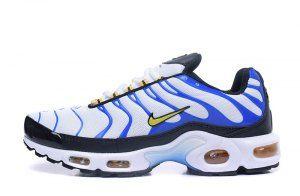 1b9500879afc Mens Nike Air Max TN Ultra Plus Blue White Running Shoes | Hot ...