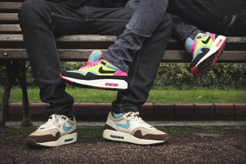 couple wearing nikes - Google Search