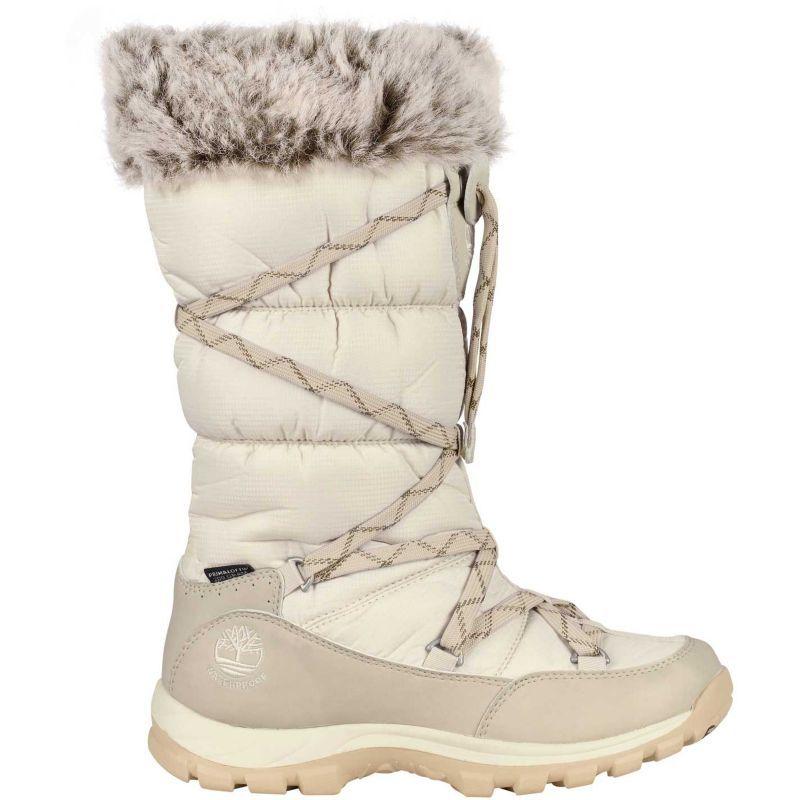 für die ganze Familie Luxus großer Rabatt Timberland Women's Chillberg 200g Waterproof Winter Boots ...