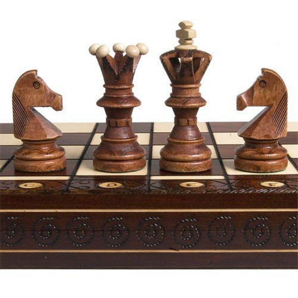 Создание шахматных сайтов создание сайтов за 5 дней