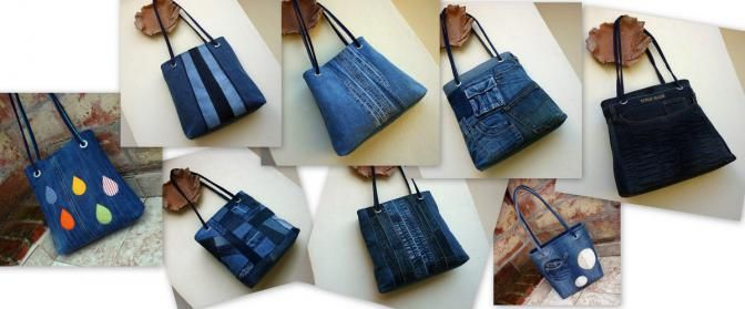 I love this person's bags! jarama at Fler.cz