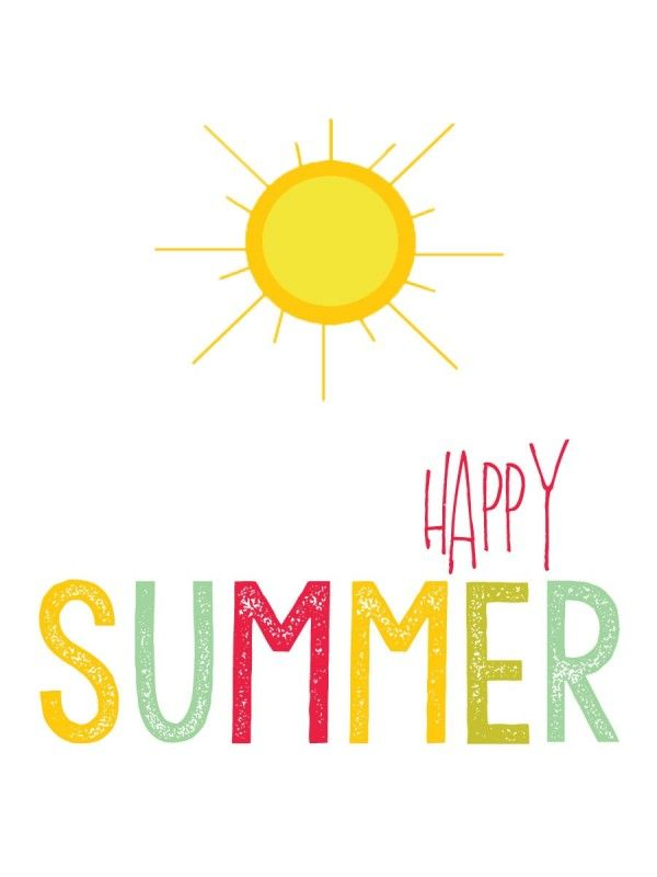 Image result for happy summer images