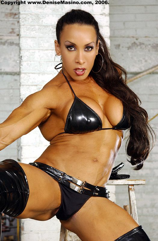 Denise masino naked pics-7704