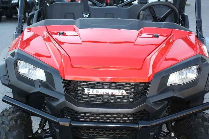 New 2016 Honda Pioneer 1000 ATVs For Sale in Arkansas