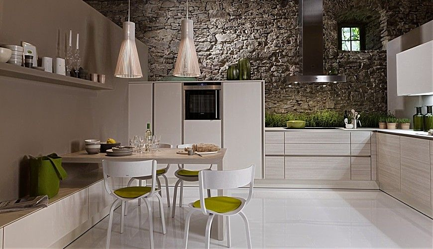Inspiration: Küchenbilder in der Küchengalerie (Seite 69)