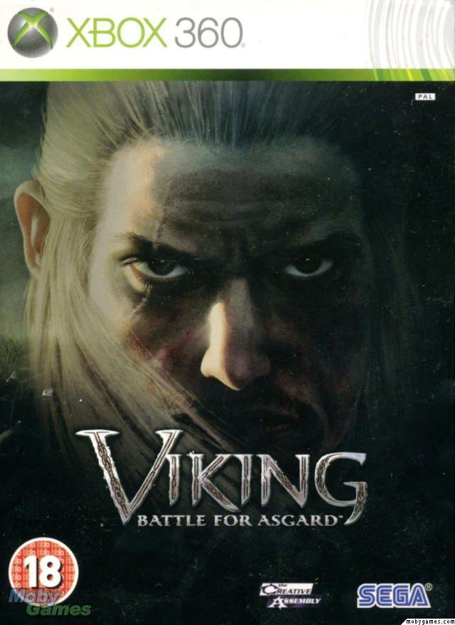 Viking Battle For Asgard Jogos