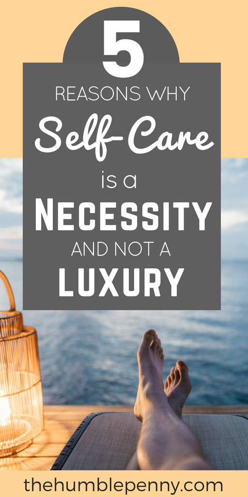 Self Care Guarantees That You Enjoy The Double Win In Life