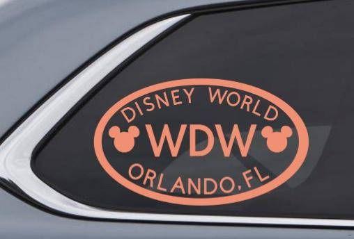 Pin By Janine Guerra On Craft Designs By J Pinterest Custom - Disney custom vinyl stickers