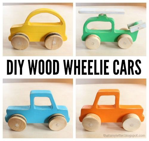 Photo of Wood Push Car, Truck and Helicopter Toys