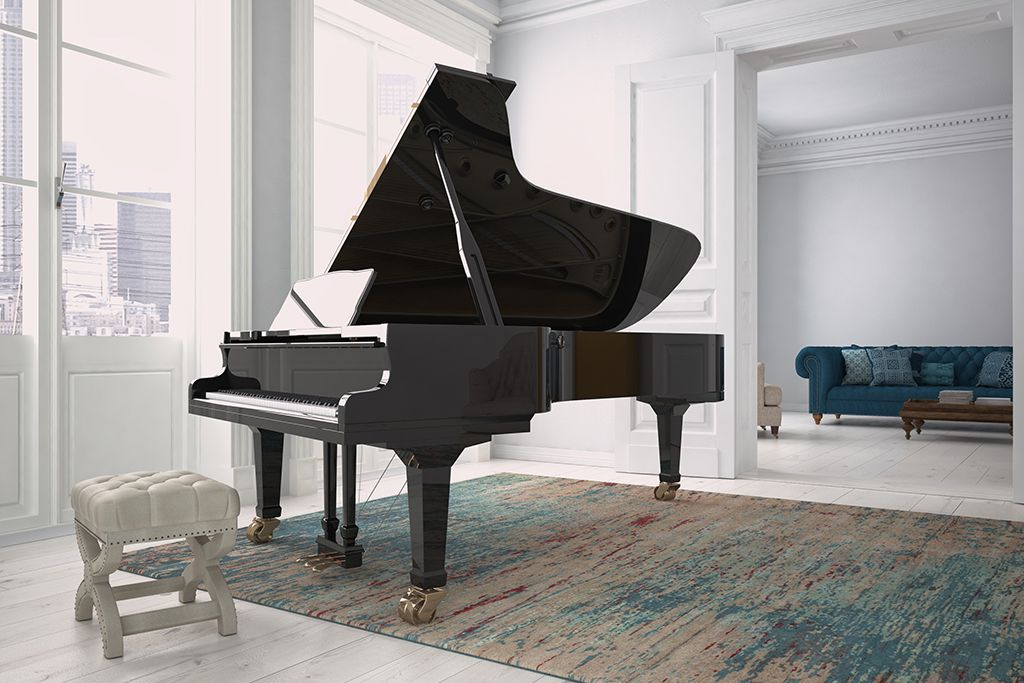 How to move a piano without professional movers in 2020